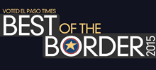 Best of the Border 2015