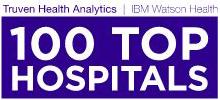 100 Top Hospitals