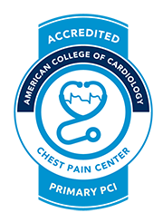 Chest Pain Center