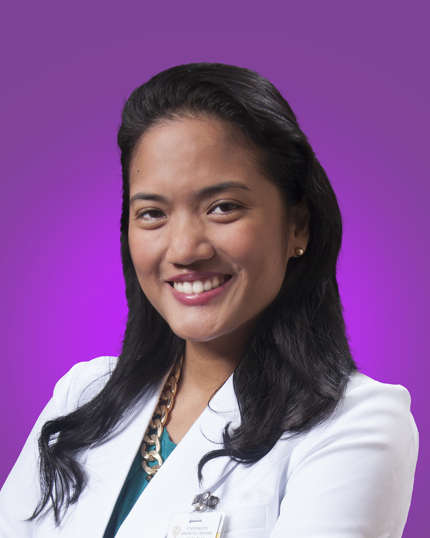 Dr. Christina Mateo