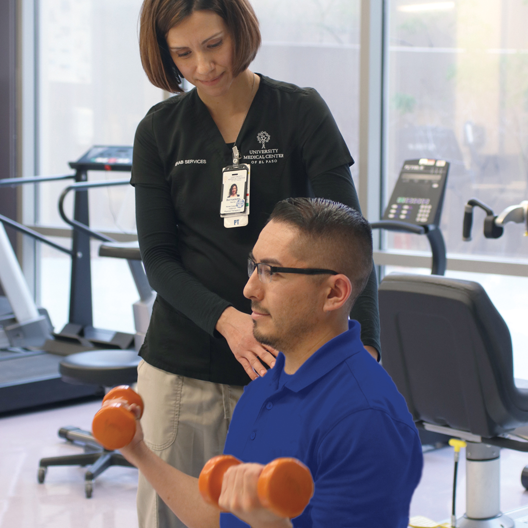 Physical Therapy Adults
