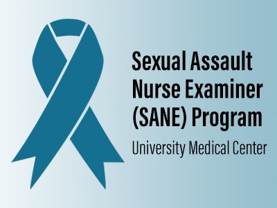 New Full-Time Program at UMC Supports Assault Victims