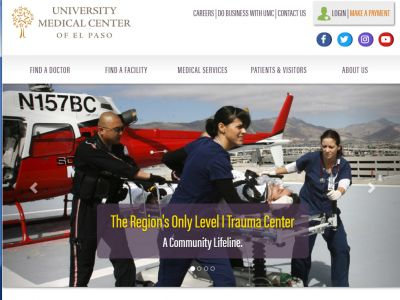 UMC Announces Website Overhaul; First in 17 Years