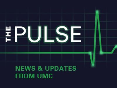 The Pulse: Jan 15
