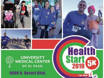UMC West Selected As Site For Health Start 2019