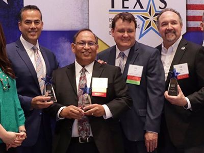 City of El Paso, UMC and EPISD earn Communities of Excellence Recognition
