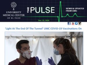 The Pulse: December 22