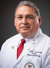 Salvador Cruz-Flores, MD